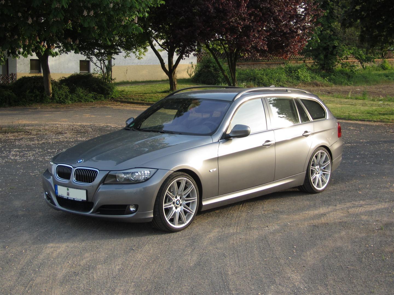 BMW E91 Wheels